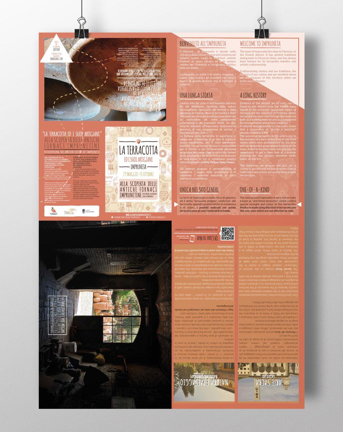 grafica design stampa